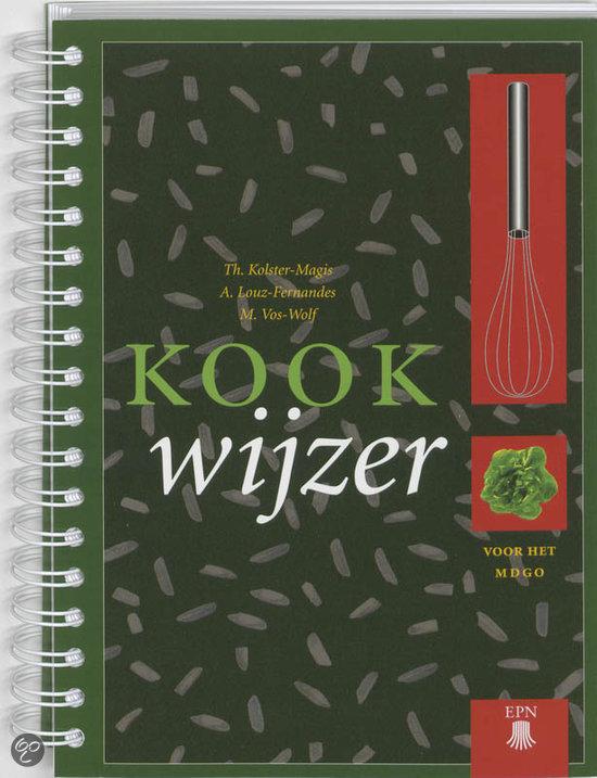 Engelse Keuken Kookboek : bol.com Kook-wijzer, T. Kolster-Magis & A. Louz-Fernandes