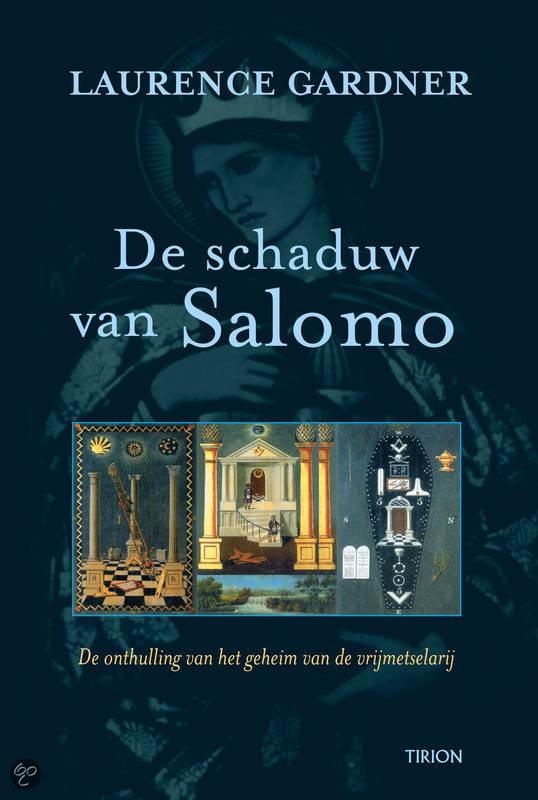 Schaduw Van Salomo