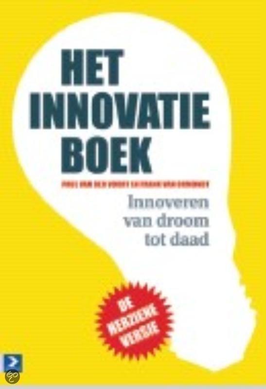 Het innovatieboek
