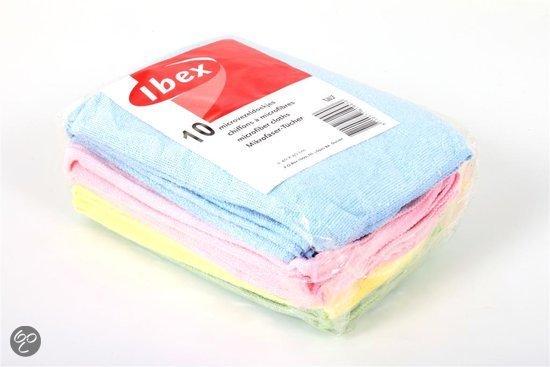 Ibex microvezeldoekjes