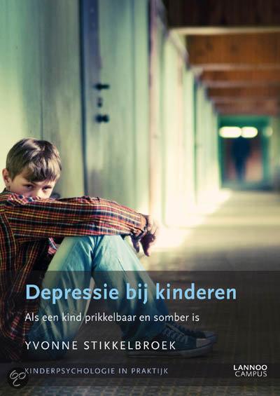 Kinderpsychologie in praktijk: Depressie bij kinderen