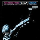 Grantstand - HQ 2LP 45 rpm -