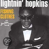 Fishing Clothes: The Jewel Recordings 1965-69