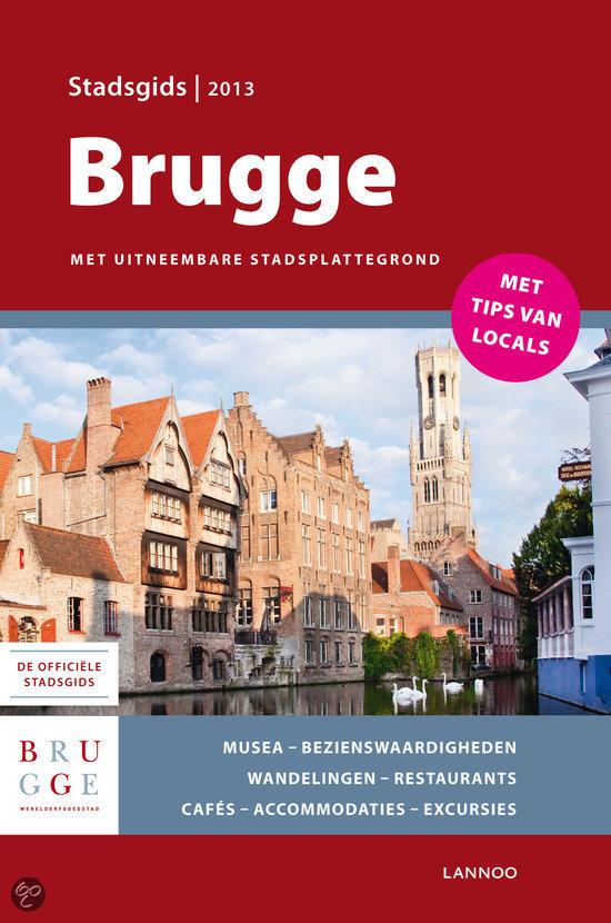 Stadsgids Brugge / 2013