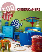 500 tips Kinderkamers