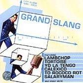Grand Slang: City Slang 1990-2000