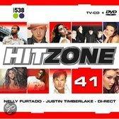 Hitzone 41 + DVD