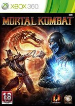 Mortal Kombat - Kollector's Edition
