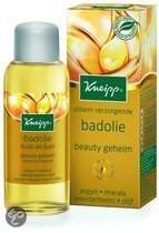 Kneipp Beauty Geheim - 100 ml - Badolie