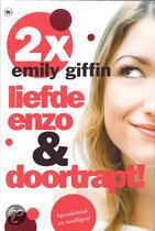 Liefde Enzo / Doortrapt