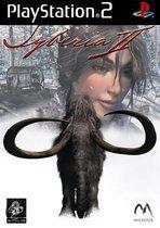 Syberia II /PS2