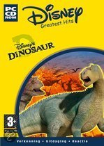 Dinosaur Action Game PC CD Rom