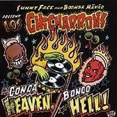 Conga Heaven, Bongo Hell