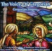 Voice of Gregorian