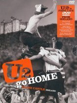 U2 - Go Home: Live At Slane Castle