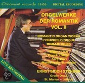 Romantic Organ Works Vol 2