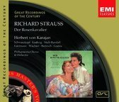 Strauss: Der Rosenkavalier / Karajan, Schwarzkopf, Edelmann, Ludwig et al