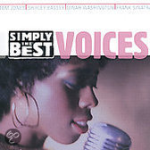 Simply the Best: Voices