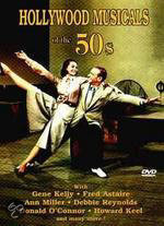 Hollywood Musicals...50'S