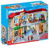 Playmobil Compleet Ingerichte School - 4324