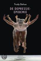 De Depressie-Epidemie + Dvd