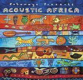 Putumayo Presents: Acoustic Africa