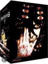 Hellsing Complete Box