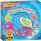 Deco Mandala Machine - Special Edition