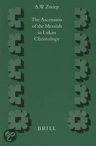 The Ascension of the Messiah in Lukan Christology