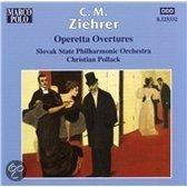 Ziehrer: Operetta Overtures