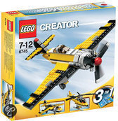 LEGO Creator Propeller Power - 6745