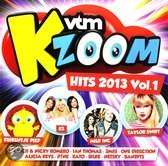 Vtm Kzoom Hits 2013-1