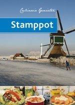 Culinair genieten - Stamppot