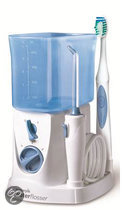 Waterpik Combi Nano Waterflosser + Nano tandenborstel WP-700