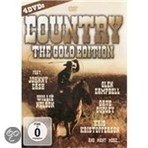 Country The Gold Edition