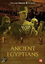 Ancient Egyptians (2DVD)