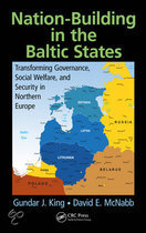 Nation-Building in the Baltic States