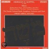 Koppel: Moses / Hughes, Meyer-Topsoe, Dolberg, Westi, et al