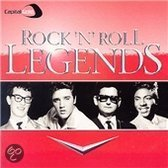Capital Gold: Rock & Roll Legends