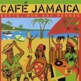 Cafe Music: Cafe Jamaica