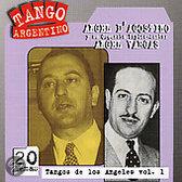 Tangos De Los Angeles Vol. 1