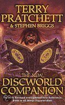 The New Discworld Companion