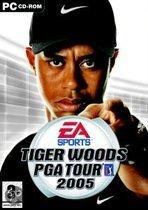 Tiger Woods 2005 - Windows