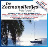 De Zeemansliedjes