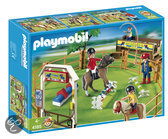 Playmobil Paardendressuur - 4185
