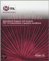 Operational Support And Analysis Itil V3 Intermediate Capability Handbook