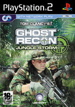 Tom Clancy�s Ghost Recon Jungle Storm