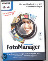 special edition Fotomanager