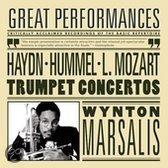 Haydn Hummel Mozart