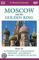 Moscow: A Musical Journey